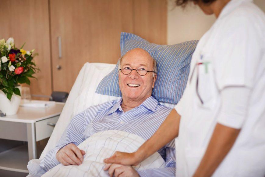 Israelitisches Krankenhaus Spenden