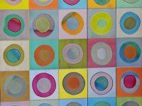 Viele Kreise